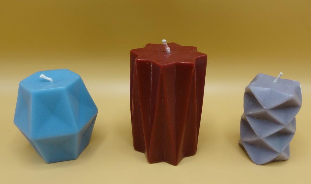 Fairtrade Cadeauwinkel kaarsen duurzaam palmolie kunstnijverheid cadeau kado