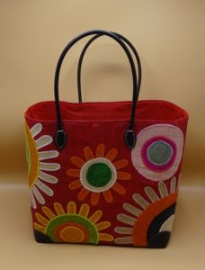 Fairtrade Cadeauwinkel tas