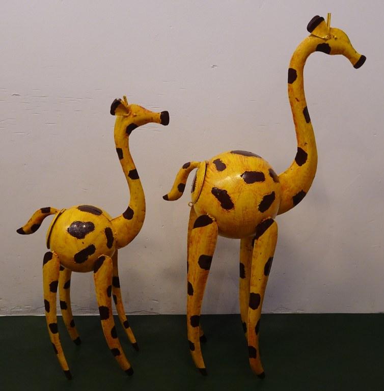 Fairtrade Cadeauwinkel scrapmetal
