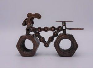 Fairtrade Cadeauwinkel fiets