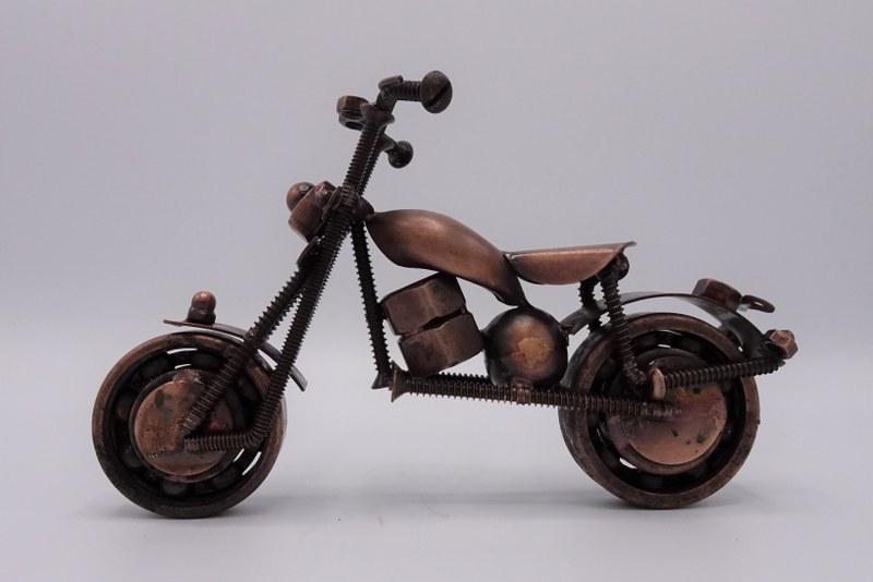 Fairtrade Cadeauwinkel motor