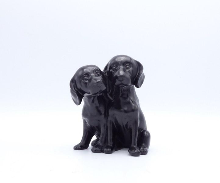 Eerlijk & Werelds beeld honden