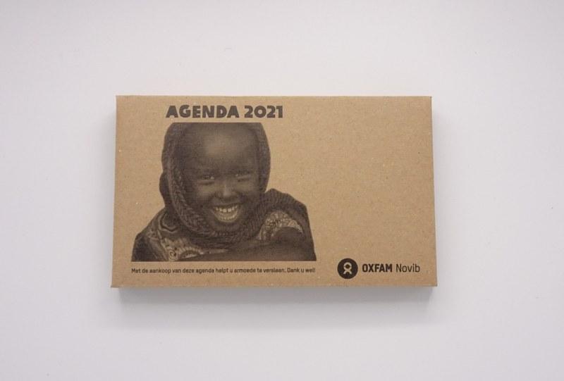 Eerlijk & Werelds agenda Oxfam Novib