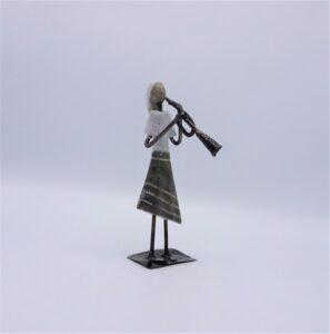Eerlijk & Werelds beeld klarinet